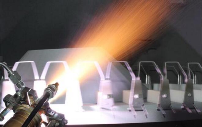 金属热喷涂技术的历史发展及特点